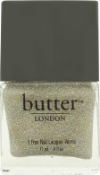 Butter London Nail Lacquer Nail Polish 11ml - Fairy Cake