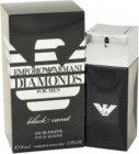 Emporio Diamonds Black Carat for Men