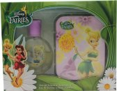 Disney Faires Giftset 50ml EDT + Ask
