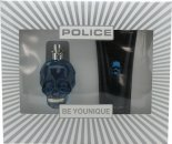 Police To Be Gift Set 40ml EDT + 100ml All Over Body Shampo