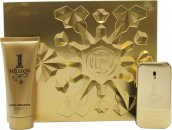 Paco Rabanne 1 Million Presentset 50ml EDT + 100ml Duschgel