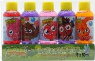 Moshi Monsters Presentset 5x 50ml Bad & Duschgel