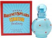 Britney Spears Circus Fantasy Eau de Parfum 30ml Sprej