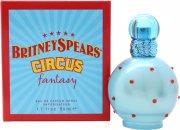 Britney Spears Circus Fantasy Eau de Parfum 50ml Sprej
