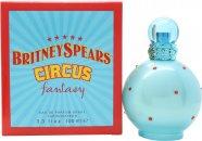 Britney Spears Circus Fantasy Eau de Parfum 100ml Sprej