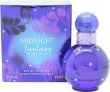 Britney Spears Midnight Fantasy Eau de Toilette 30ml Sprej