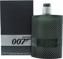 James Bond 007 Eau de Toilette 125ml Sprej
