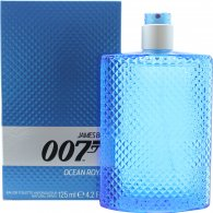 James Bond 007 Ocean Royale Eau de Toilette 125ml Sprej