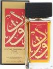 Perfume Calligraphy Rose
