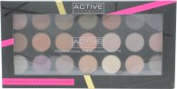 Active Professional Eyeshadow Palette - 23 Delar