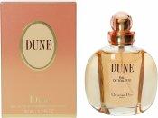 Christian Dior Dune Eau de Toilette 50ml Sprej
