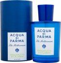 Acqua di Parma Blu Mediterraneo Bergamotto di Calabria Eau de Toilette 150ml Sprej