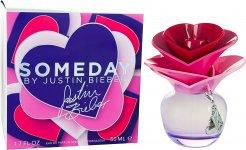 Justin Bieber Someday Eau de Parfum 50ml Sprej