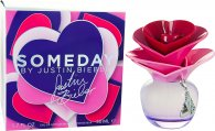 Justin Bieber Someday Eau de Parfum 50ml Sprej