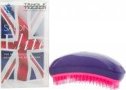 Tangle Teezer Salon Elite Detangling Hårborste - Purple