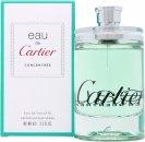 Cartier Eau de Cartier Concentree Eau de Toilette 100ml Sprej