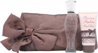 Christina Aguilera Royal Desire Giftset 30ml EDP + 50ml Body Lotion + Kvällsväska