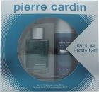 Pierre Cardin Pierre Cardin Gift Set  50ml EDT + 200ml Body Sprej