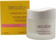 Decleor Harmonie Calm Soothing Milky Cream (Känslig & Reaktionär Hy) 50ml