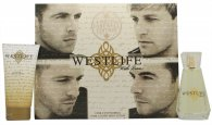 Westlife With Love Giftset 100ml EDP + 150ml Body Lotion