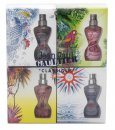 Jean Paul Gaultier Classique Summer Mini Presentset 4 x 3.5ml EDT Mini