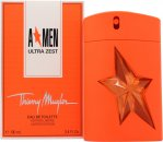 Thierry Mugler A*Men Ultra Zest Eau de Toilette 100ml Spray