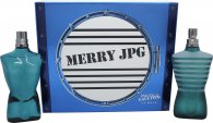 Jean Paul Gaultier Le Male Merry JPG Presentset 125ml EDT + 125ml Aftershave Lotion