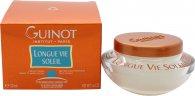 Guinot Longue Vie Soleil Before & After Sun Ansiktscreme 50ml