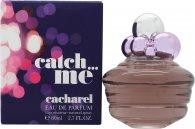 Cacharel Catch...Me Eau de Parfum 80ml Sprej