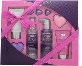 Style & Grace Heavenly Pamper Kit Presentset - 6 Delar