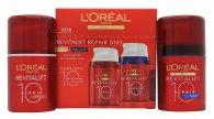L'Oreal Revitalift Repair Presentset 50ml Day Cream + 50ml Night Cream