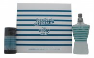 Jean Paul Gaultier Le Beau Male Presentset 125ml EDT + 75ml Deodorant Stick