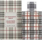 Burberry Brit Woman Eau de Parfum 50ml Sprej
