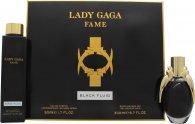 Lady Gaga Fame Giftset 30ml EDP + 200ml Duschgel