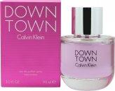 Calvin Klein Downtown Eau de Parfum 90ml Sprej