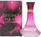 Beyonce Heat Wild Orchid Eau de Parfum 100ml Sprej