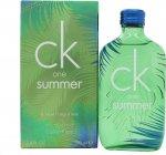 CK One Summer 2016