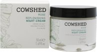 Cowshed Rose Replenishing Nattkräm 50ml