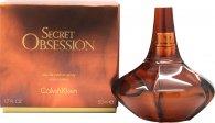 Calvin Klein Secret Obsession Eau de Parfum 50ml Sprej
