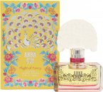 Anna Sui Flight of Fancy Eau de Toilette 50ml Sprej