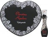 Christina Aguilera Unforgettable Presentset 30ml EDP + Hjärtformad Ask (Plåt)