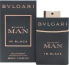 Bvlgari Man In Black Eau de Parfum 60ml Sprej