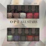 OPI All Stars Presentset 10 x 3.75ml Nail Lacquer