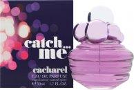 Cacharel Catch...Me Eau de Parfum 50ml Sprej