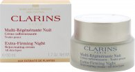 Clarins Extra Firming Night Rejuvenating Cream 50ml