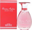 Christina Aguilera Inspire Eau de Parfum 100ml Sprej
