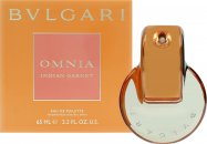 Bvlgari Omnia Indian Garnet Eau de Toilette 65ml Sprej