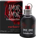 Cacharel Amor Amor Forbidden Kiss Eau de Toilette 30ml Sprej