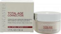Lancaster Total Age Correction Day Cream SPF15 50ml