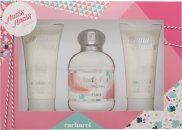 Cacharel Anais Anais L'Original Presentset 100ml EDT + 2 x 50ml Body Lotion